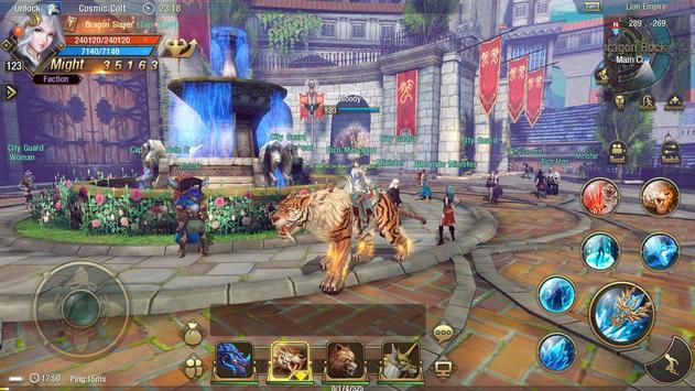 Тайцзи панда 3: Охотник за драконом скриншот 11