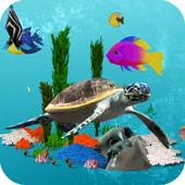 VR海底世界 icon