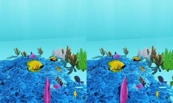 VR海底世界 poster
