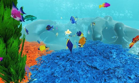 VR海底世界 screenshot 1