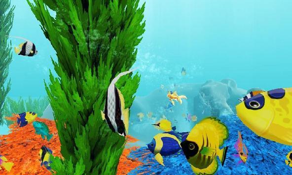 VR海底世界 screenshot 2