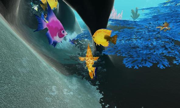VR海底世界 screenshot 3