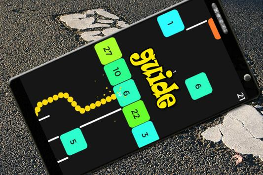 Great New for Snake and Block tricks screenshot 1
