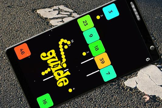 Great New for Snake and Block tricks screenshot 3
