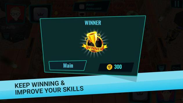 Snake and Ladder 3D 2018 screenshot 2