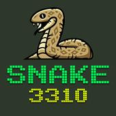 Snake 3310 Vintage icon