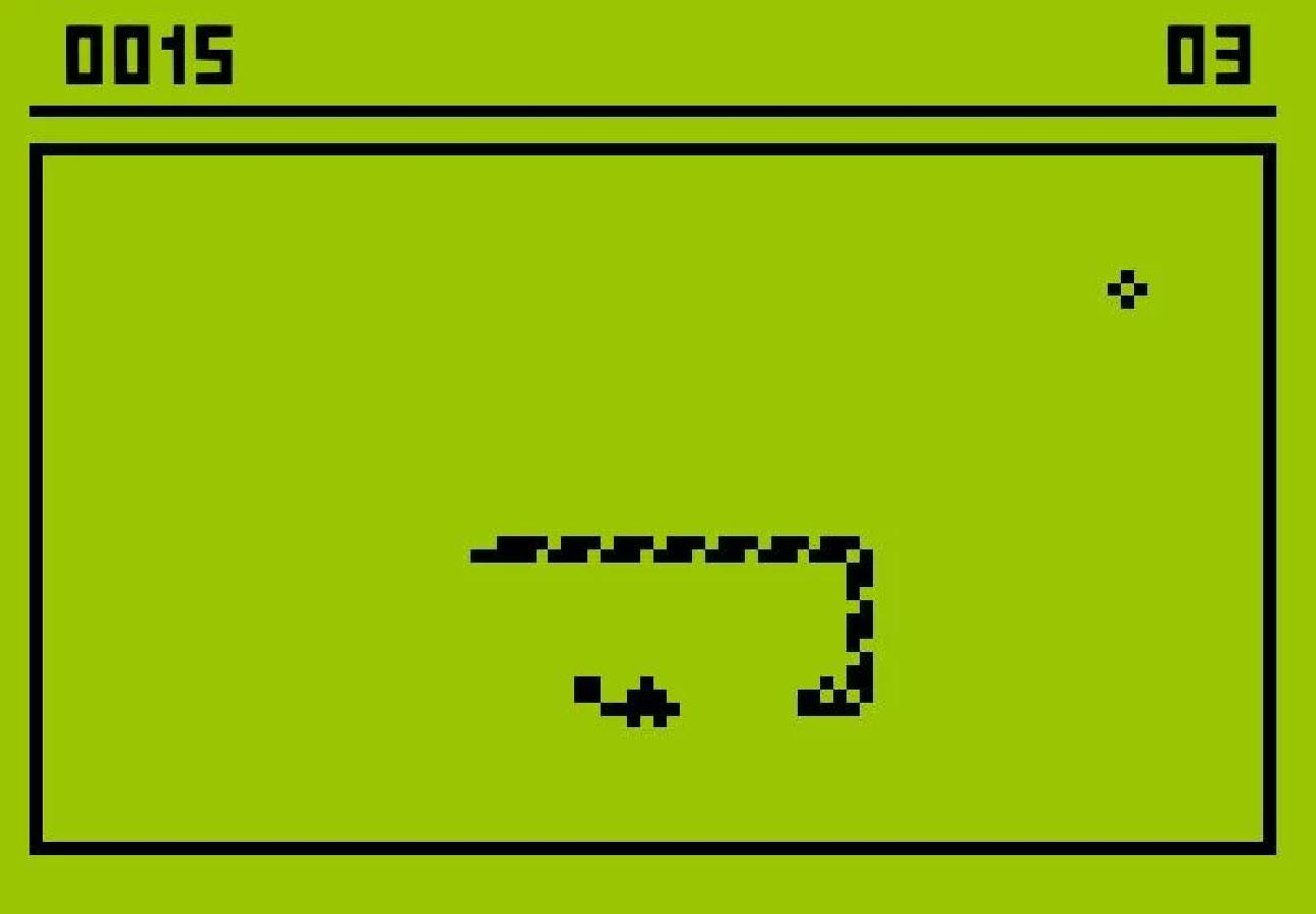 Snake 2 Spieler