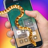 Screen Snake: Snake Screen Phone (New) icon