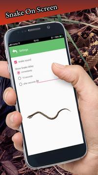 Screen Snake: Snake Screen Phone (New) screenshot 1