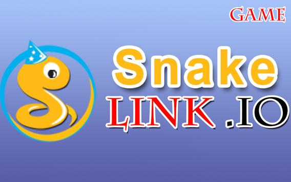 Snake Link .IO poster