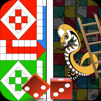 Ludo and Snakes Ladders 2018 screenshot 1