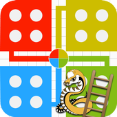 Ludo Star & Snake Ladders 2018 icon
