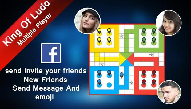 Ludo Star & Snake Ladders 2018 apk screenshot