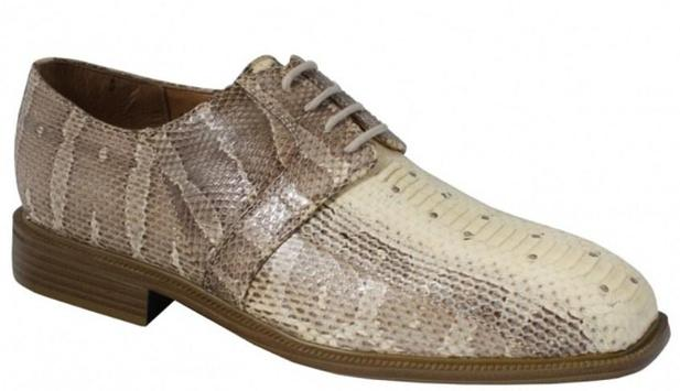 snakeskin shoes for men screenshot 3