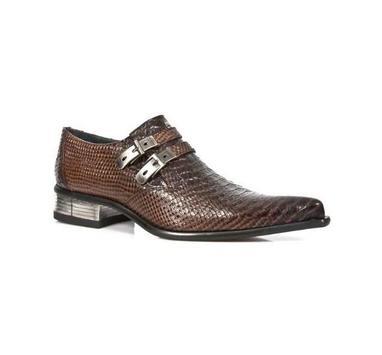 snakeskin shoes for men screenshot 18