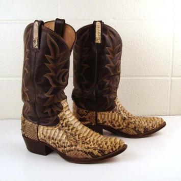snakeskin shoes for men screenshot 7