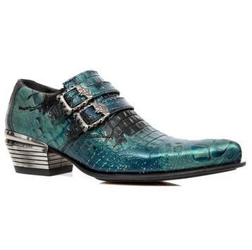 snakeskin shoes for men screenshot 6