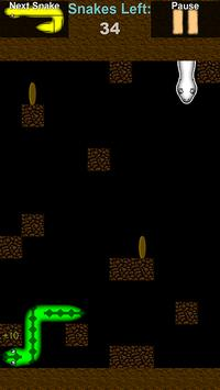 Raining Snakes screenshot 1