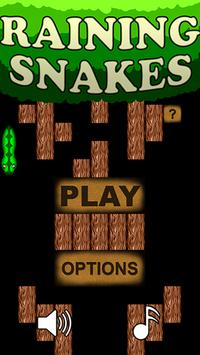 Raining Snakes screenshot 2