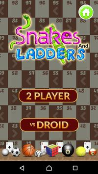 Snakes and Ladders screenshot 1