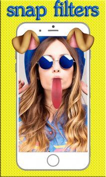 Guide For Snapchat 2018 screenshot 5