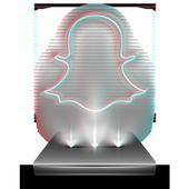 Snap Recorder Screen icon