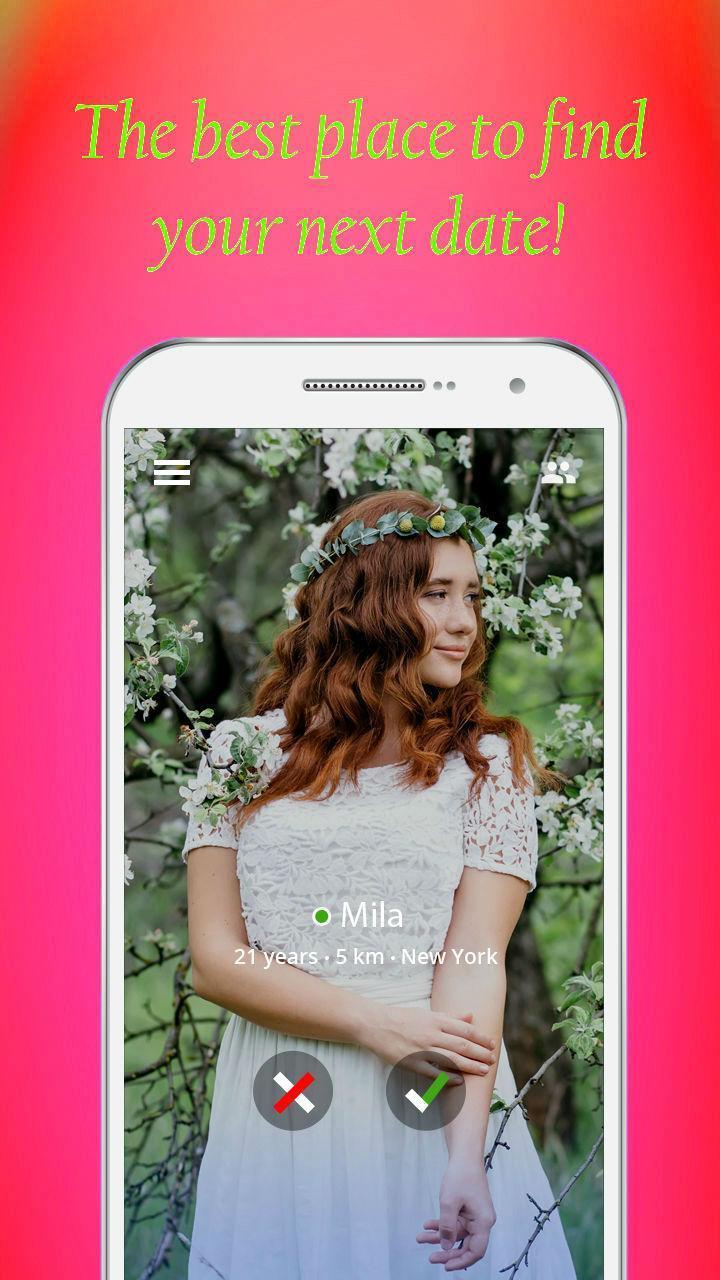 Best dating apps apk