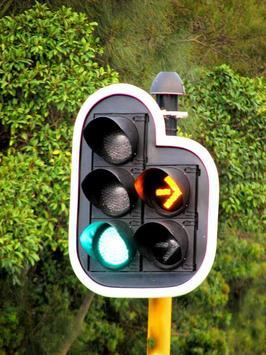 Traffic Light screenshot 2