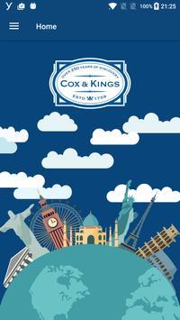 Cox & Kings MICE apk screenshot