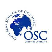 Overseas School of Colombo icon