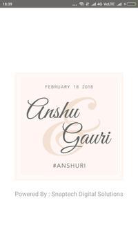 Anshuri poster