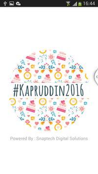 Kapruddin2016 screenshot 3