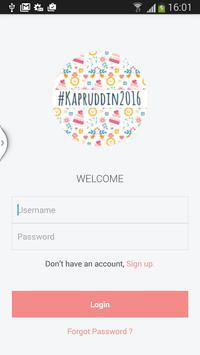 Kapruddin2016 screenshot 2