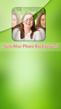 Auto Blur screenshot 4