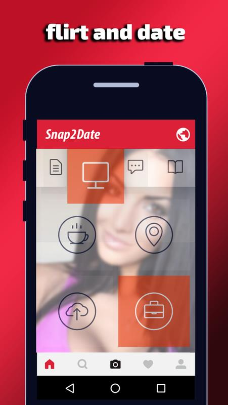 ... Fling Flirt - Dating, Hookup, Social, Meet & Chat apk screenshot ...