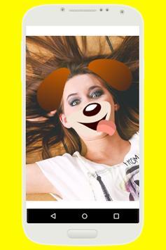 Snap Face for Snapchat Tips screenshot 2