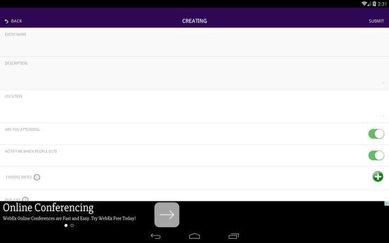 SnapAdate apk screenshot