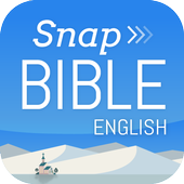 SnapBible icon