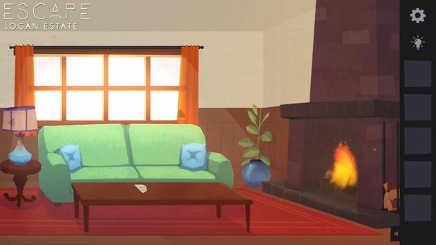 Escape Logan Estate screenshot 14