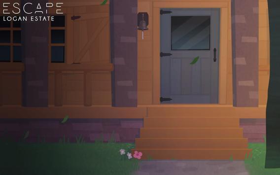 Escape Logan Estate screenshot 16