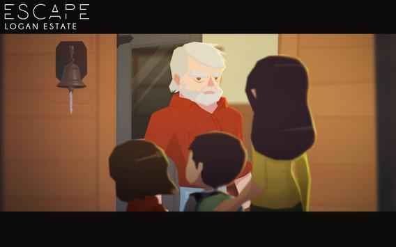 Escape Logan Estate screenshot 20