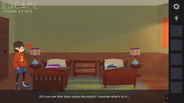 Escape Logan Estate screenshot 5