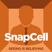 SnapCell 'Lite' (Old Devices 3+ Yrs) icon