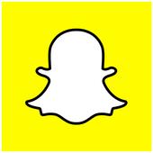 Snapchat 图标