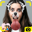filters for snapchat : sticker design APK