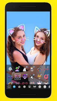filters for snapchat スクリーンショット 4