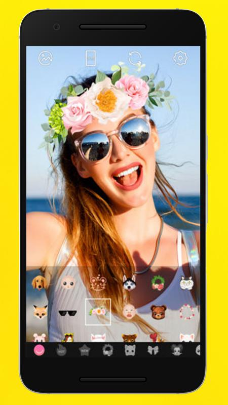 how to download snapchat filters
