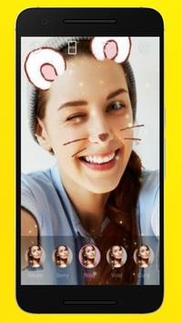 filters for snapchat : sticker design3