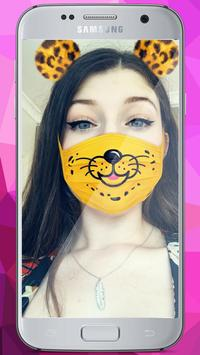 Snappy Photo Filters Stickers poster