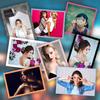 Picmix- Photo Editor - Free Style Collage Maker simgesi